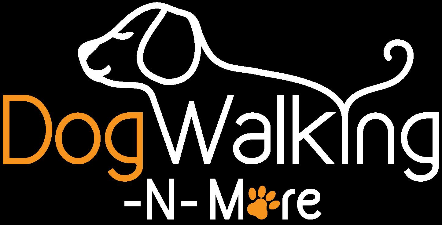 Dog Walking N More logo